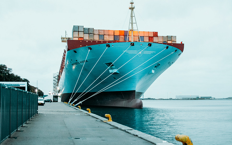 Maersk Line – Creating the company's biggest commercial success to date